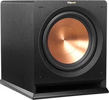 """Klipsch R-112SW 12"""" Reference Series Powered Subwoofer"""