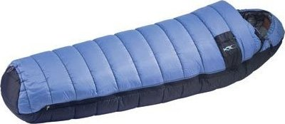 Suisse Sport Everest Adult Mummy Double Layer Sleeping