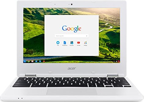 Acer Chromebook, 11.6-inch HD, CB3-131-C3SZ (Intel Celeron, 2GB,