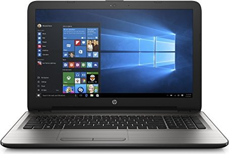 "HP 15-ay011nr 15.6"" Full-HD Laptop (6th Generation Core"