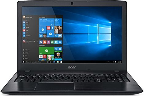 Acer Aspire E 15, 15.6 Full HD, Intel