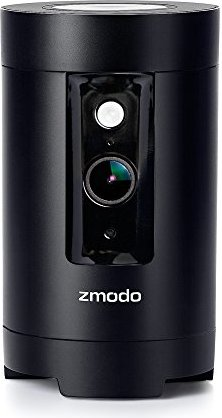 Zmodo Pivot 1080p Wireless Security Camera and All-in-One