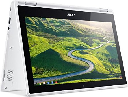 Acer Chromebook R 11 Convertible, 11.6-Inch HD Touch,